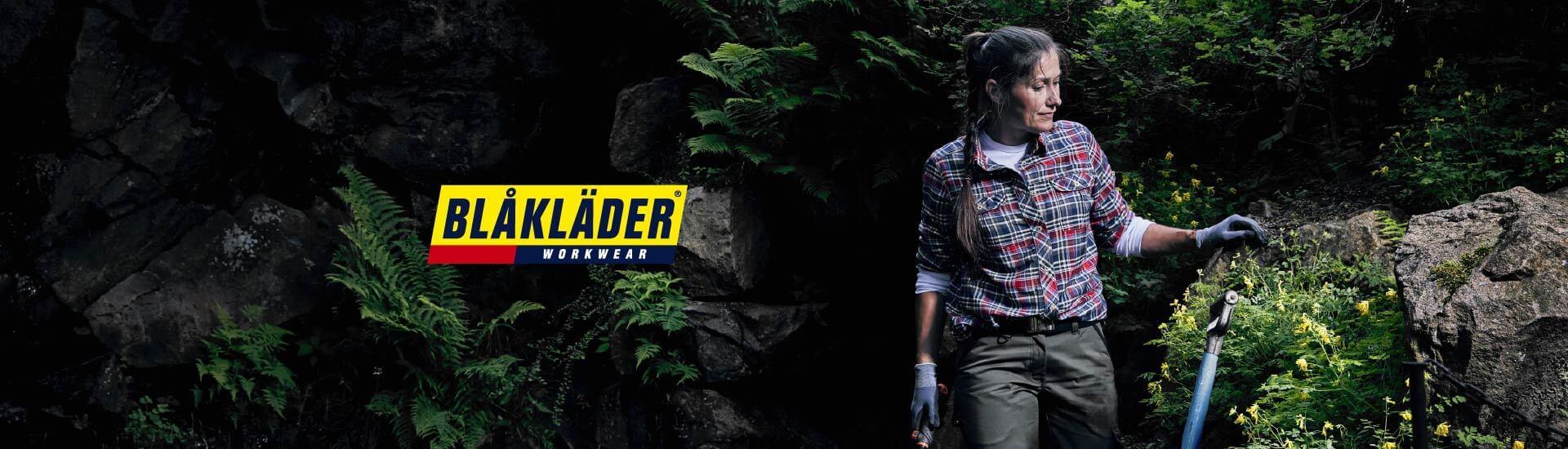 Banner damespagina NL | Blåkläder