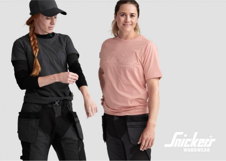 Banner damespagina NL | Snickers