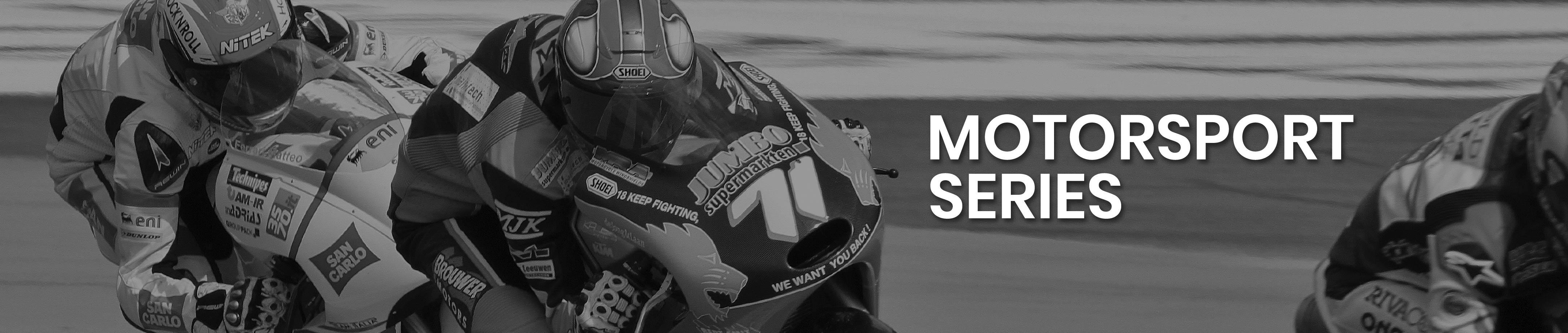 Motorsport series