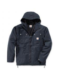 Carhartt 100247 Rockford Jacket - Black