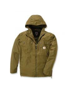 Carhartt 100247 Rockford Jacket Military - Olive