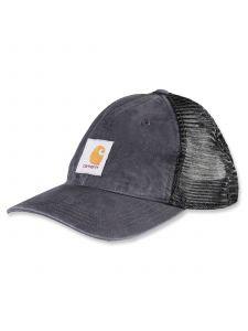 Carhartt 100286 Buffalo Cap - Black