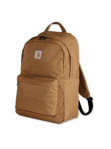 Carhartt 100301B Trade Backpack - C. Brown