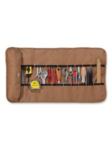 Carhartt 100822 Legacy Tool Roll - C. Brown