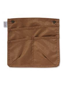 Carhartt 101509 Detachable Multi Pocket - C. Brown