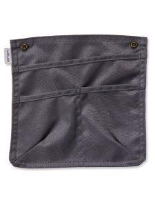 Carhartt 101509 Detachable Multi Pocket - Gravel