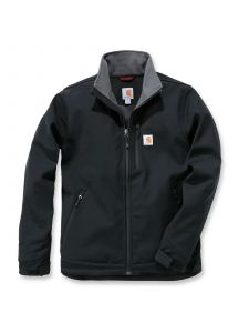 Carhartt 102199 Crowley Jacket - Black