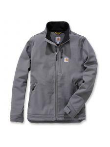 Carhartt 102199 Crowley Jacket - Charcoal