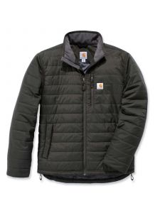 Carhartt 102208 Gilliam Jacket - Peat