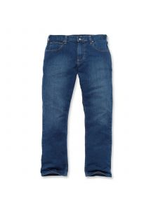 Carhartt 102804 Rugged Flex Relaxed Straight Jeans - Coldwater