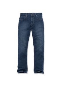 Carhartt 102804 Rugged Flex Relaxed Straight Jeans - Superior