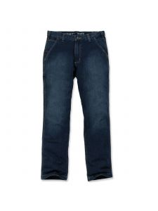 Carhartt 102808 Rugged Flex Relaxed Dungaree Jeans - Superior
