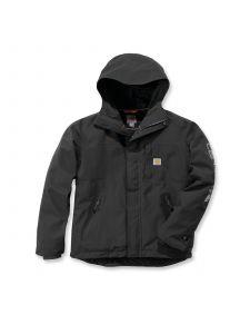 Carhartt 102990 Angler Jacket - Black