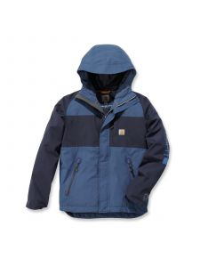 Carhartt 102990 Angler Jacket Dark - Blue/Navy