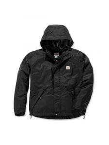 Carhartt 103510 Dry Harbor Jacket - Black