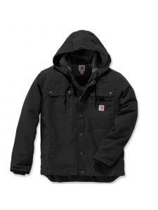 Carhartt 103826 Barlett Jacket - Black