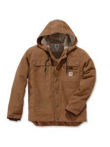 Carhartt 103826 Barlett Jacket - C. Brown