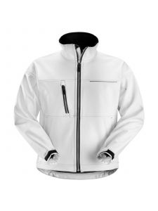 Snickers 1211 Profiling Softshell Jack - White