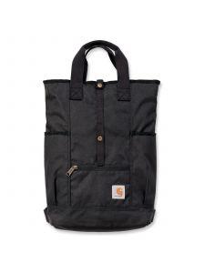 Carhartt 137901B Backpack Hybrid - Black