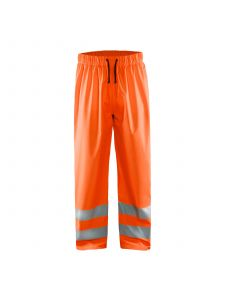 Rain Trousers High Vis Level 1 1384 High Vis Oranje - Blåkläder