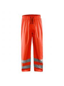 Rain Trousers High Vis Level 1 1384 High Vis Rood - Blåkläder