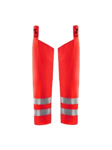 Chaps High Vis Level 1 1385 High Vis Rood - Blåkläder