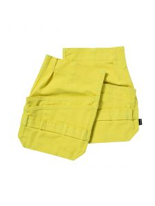 Flame Retardant Detachable Holster Pocket 1516 High Vis Geel - Blåkläder