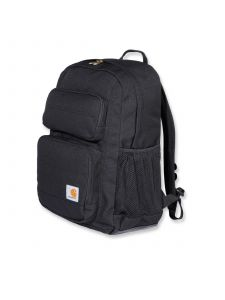 Carhartt 190321 Legacy Standard Work Backpack - Black
