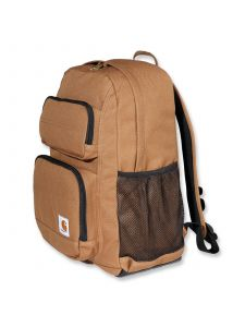 Carhartt 190321 Legacy Standard Work Backpack - C. Brown