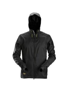 Snickers 1908 LiteWork, Windbreaker Jack - Black