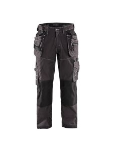 Blåkläder 1961-1146 NYCO Craftsmans Trousers - Dark Grey