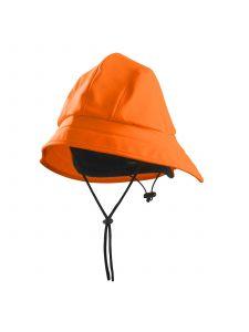 Rain Hat 2009 High Vis Oranje - Blåkläder