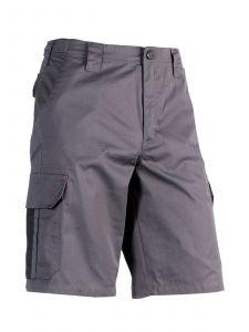 Herock Tyrus Shorts 21MBM0901GY