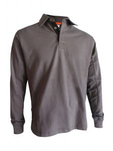 Herock Troja Polo Long Sleeves
