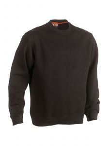 Herock Vidar Sweater 21MSW1401BK
