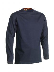 Herock Noet T-shirt Long Sleeves
