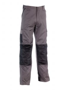 Herock Mars Work Trousers 22MTR0901GY