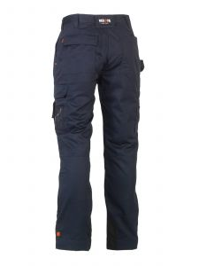 Herock Titan Werkbroek Shortleg