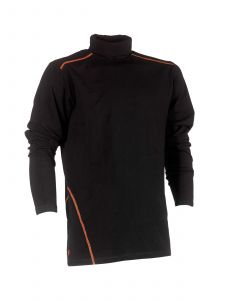 Herock Lotis Roll Neck T-Shirt Long Sleeves
