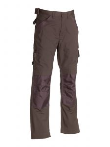 Herock Apollo Work Trousers Shortleg 23MTR1805GY