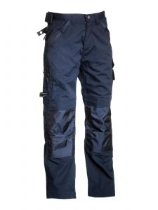 Herock Apollo Work Trousers Shortleg 23MTR1805NY