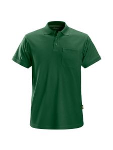 Snickers 2708 Classic Poloshirt - Forest Green