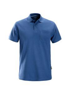 Snickers 2708 Classic Poloshirt - True Blue