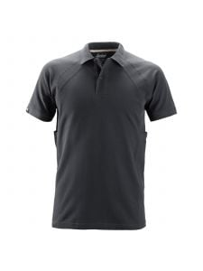 Snickers 2710 Polo Shirt MultiPockets™ - Steel Grey