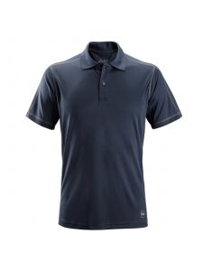 Snickers 2711 A.V.S Poloshirt - Navy