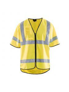 High Vis Vest Class 3 3023 High Vis Geel - Blåkläder
