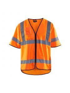 High Vis Vest Class 3 3023 High Vis Oranje - Blåkläder