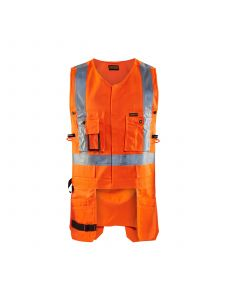 High Vis Tool Vest 3027 High Vis Oranje - Blåkläder