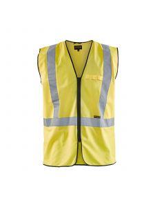 High Vis Waistcoat 3029 High Vis Geel - Blåkläder