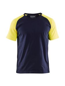 Blåkläder 3515-1030 T-shirt - Navy